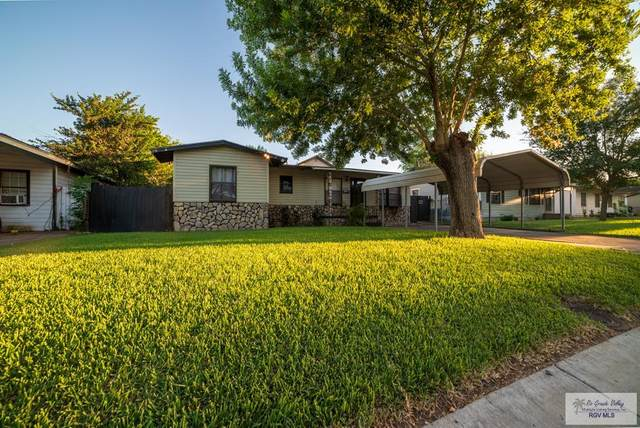 1778 Loma Linda Ave., Brownsville, TX 78520 (MLS #29729798) :: The MBTeam