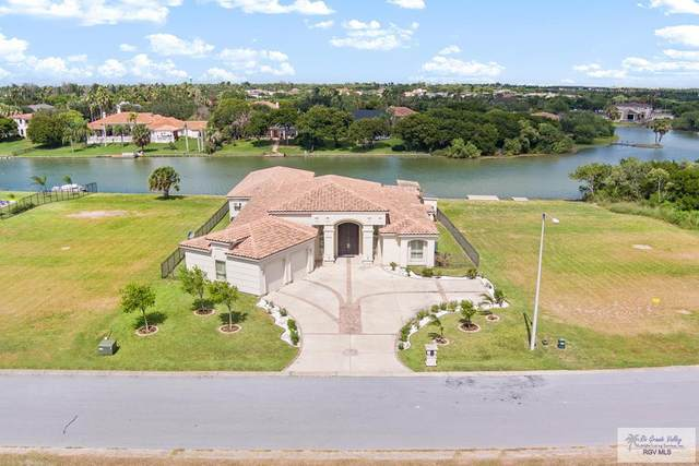 2057 Santa Ana Ave., Rancho Viejo, TX 78575 (MLS #29729914) :: The MBTeam