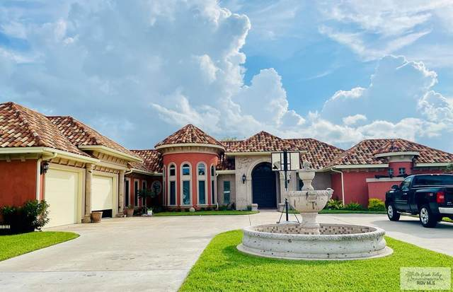 1828 Green Ct #15, Brownsville, TX 78520 (MLS #29730023) :: The MBTeam