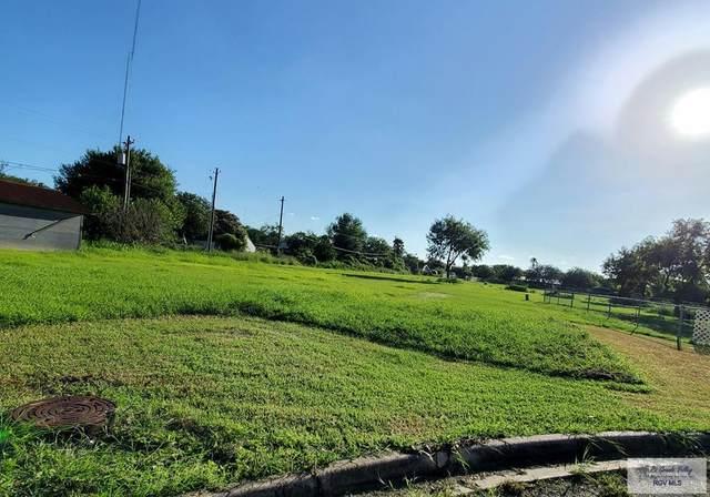 400 Magnolia Heights #28, La Feria, TX 78559 (MLS #29730087) :: The MBTeam