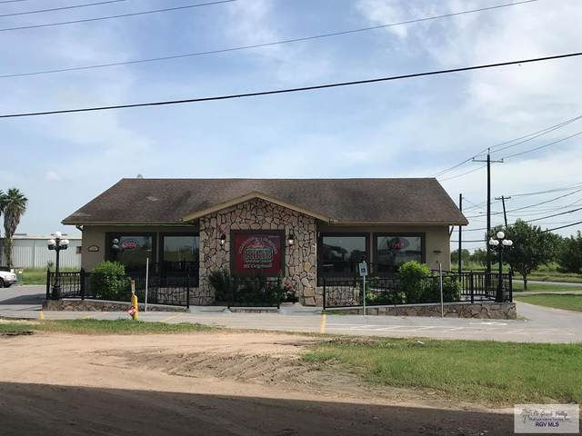 125 Fm 511, Olmito, TX 78575 (MLS #29730090) :: The MBTeam