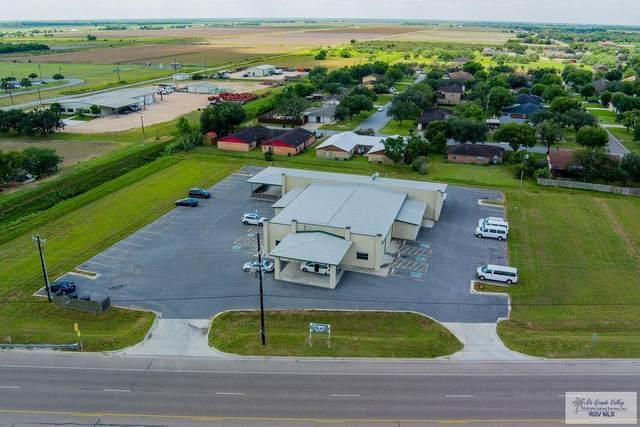 1406 Business 83, La Feria, TX 78559 (MLS #29730229) :: The MBTeam