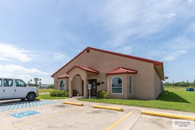 301 N Expressway 83, Mercedes, TX 78570 (MLS #29730245) :: The MBTeam