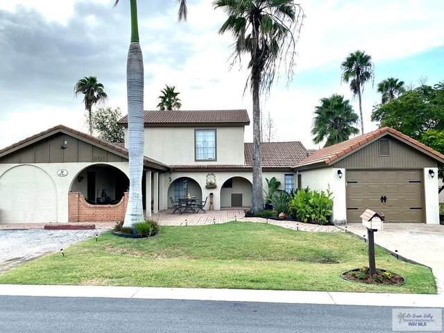 801 De Leon Ave., Rancho Viejo, TX 78575 (MLS #29730265) :: The MBTeam