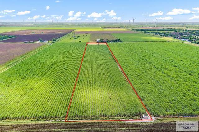 0 Brown Tract, Lozano, TX 78586 (MLS #29730269) :: The MBTeam