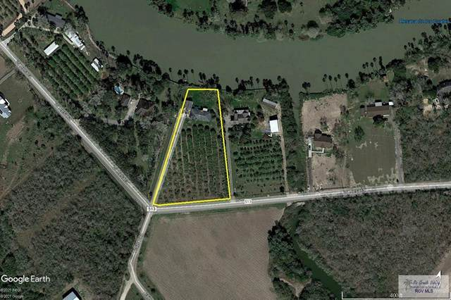 135 W Resaca Dr., Bayview, TX 78566 (MLS #29730299) :: The MBTeam