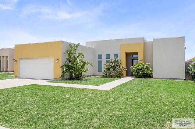 6633 Woodlands Ave., Brownsville, TX 78526 (MLS #29730351) :: The MBTeam