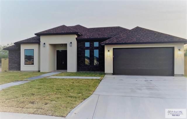 5317 Sagebrush Rd, Brownsville, TX 78526 (MLS #29730395) :: The MBTeam