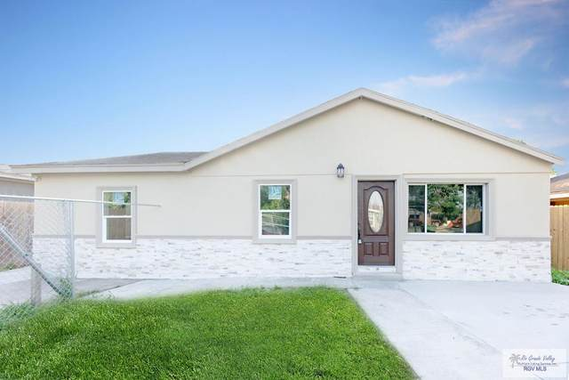 3425 29TH ST., Brownsville, TX 78521 (MLS #29730398) :: The MBTeam