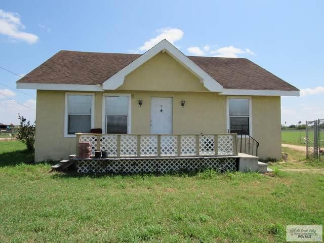 25761 N White Ranch Rd., La Feria, TX 78559 (MLS #29730412) :: The MBTeam
