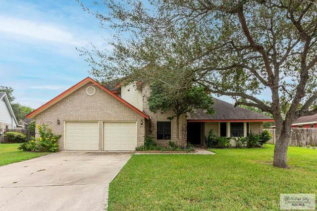 4722 Beaver Pond Dr., Brownsville, TX 78520 (MLS #29730413) :: The MBTeam