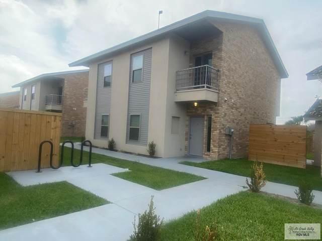 7100 Via Del Mar Cir Building A-G, Brownsville, TX 78521 (MLS #29730415) :: The MBTeam