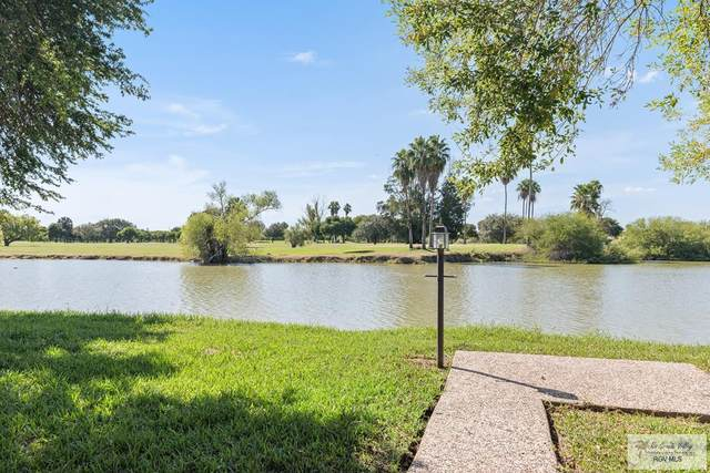123 Country Club Rd. #123, Brownsville, TX 78520 (MLS #29730420) :: The MBTeam