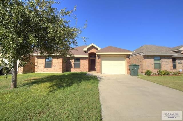 3213 Adams Landing Ave., Harlingen, TX 78550 (MLS #29730429) :: The MBTeam