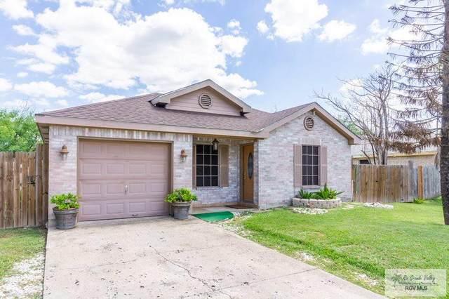 6346 Achievement Ave., Brownsville, TX 78526 (MLS #29730431) :: The MBTeam