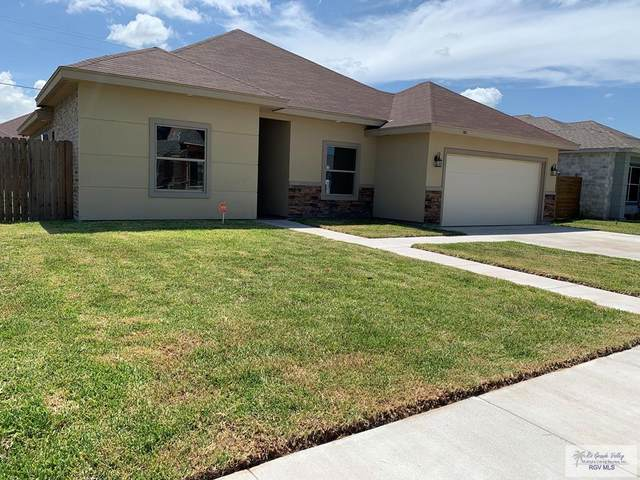 7032 Heritage Oaks Dr., Brownsville, TX 78526 (MLS #29730436) :: The MBTeam