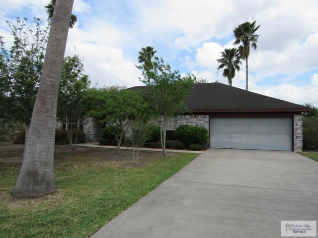 26891 Baker Potts Rd., Harlingen, TX 78552 (MLS #29710436) :: Berkshire Hathaway HomeServices RGV Realty