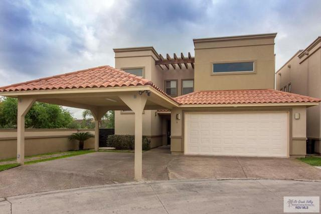 2950 Mcallen Rd. #9, Brownsville, TX 78520 (MLS #29710472) :: The Martinez Team