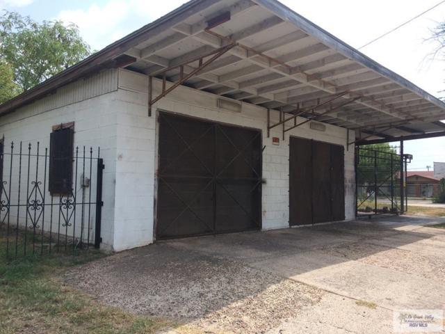 5021 Austin Rd., Brownsville, TX 78520 (MLS #29710564) :: The Martinez Team