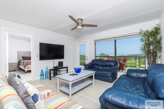 400 Padre Blvd. #104, South Padre Island, TX 78597 (MLS #29711061) :: Berkshire Hathaway HomeServices RGV Realty