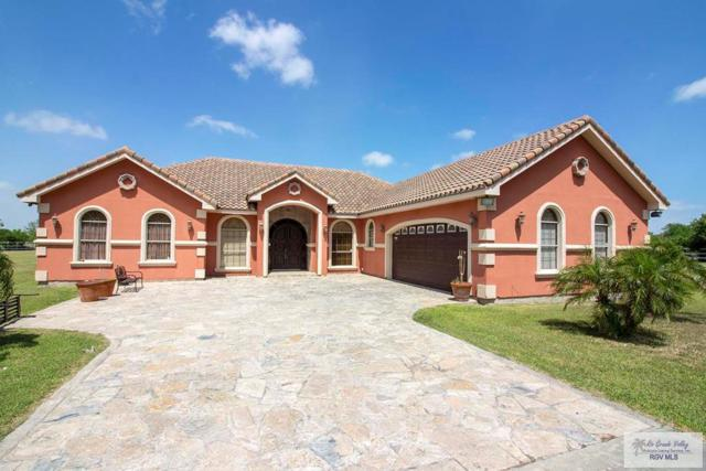 11125 Arkansas Rd., Brownsville, TX 78521 (MLS #29711072) :: Berkshire Hathaway HomeServices RGV Realty