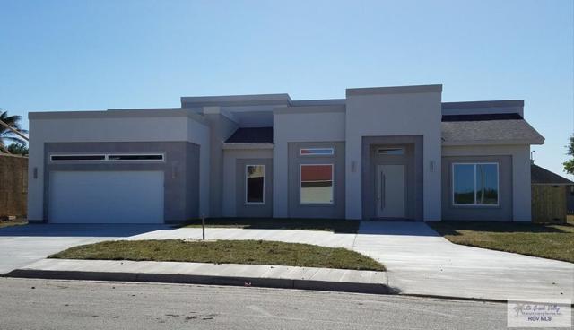 5503 Lovers Ln., Brownsville, TX 78526 (MLS #29711405) :: The Martinez Team