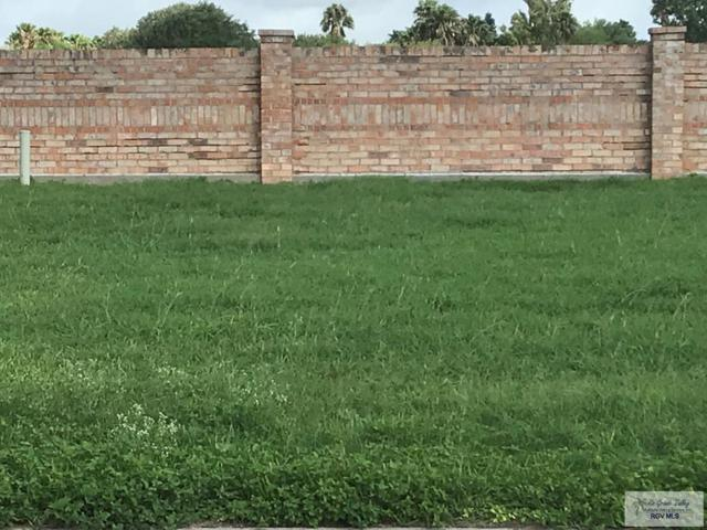 1135 Fairway Ln. #17, Harlingen, TX 78522 (MLS #29711425) :: The Martinez Team