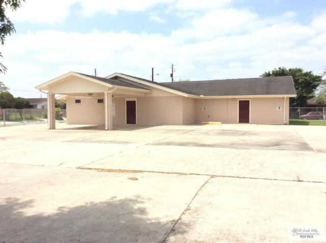 2804 Gazelle Ave., Brownsville, TX 78521 (MLS #29711475) :: The Monica Benavides Team at Keller Williams Realty LRGV