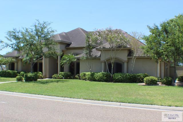 5302 Remington Blvd, Harlingen, TX 78552 (MLS #29712637) :: Berkshire Hathaway HomeServices RGV Realty