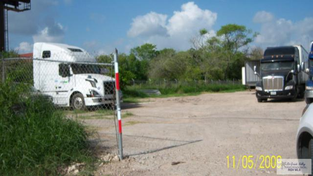 5203 N Expressway 77/83, Brownsville, TX 78520 (MLS #29712702) :: The Monica Benavides Team at Keller Williams Realty LRGV