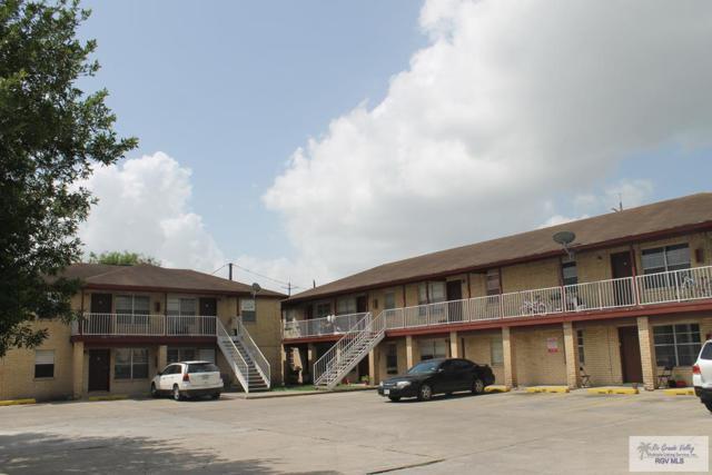 10 E Madison St., Brownsville, TX 78520 (MLS #29712721) :: The Martinez Team