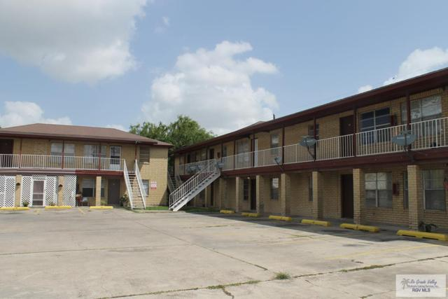 14 W Madison St. Brownsville, Brownsville, TX 78520 (MLS #29712724) :: The Martinez Team