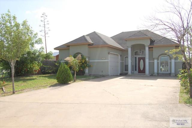 2801 Riviera St., Brownsville, TX 78520 (MLS #29712942) :: Berkshire Hathaway HomeServices RGV Realty