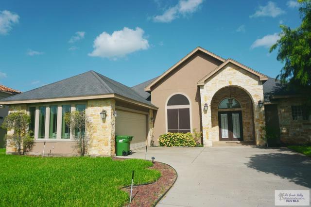 5510 Autumn Mist Ln., Brownsville, TX 78526 (MLS #29712975) :: Berkshire Hathaway HomeServices RGV Realty