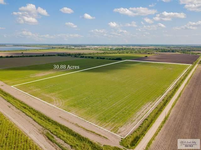 30.880 Acres Weber Rd #1, Los Indios, TX 78567 (MLS #29713186) :: The MBTeam