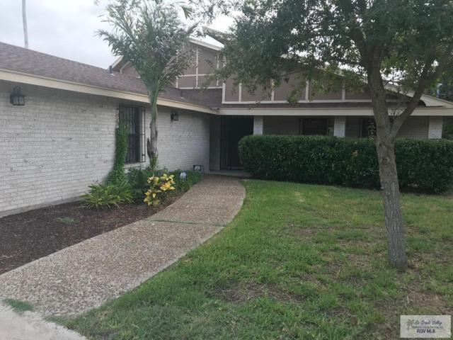 35 Palo Verde Dr., Brownsville, TX 78521 (MLS #29713409) :: The Martinez Team