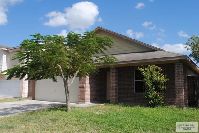3287 Ticonderoga Dr., Brownsville, TX 78526 (MLS #29713554) :: The Martinez Team