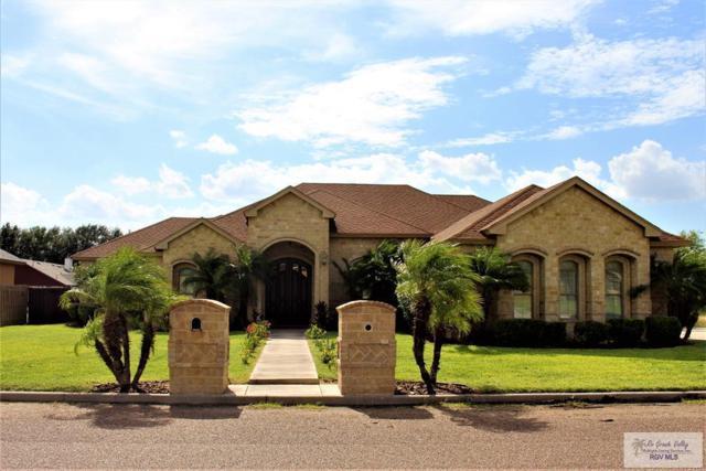 14543 Mckenzie Ln., Harlingen, TX 78552 (MLS #29713713) :: The Martinez Team