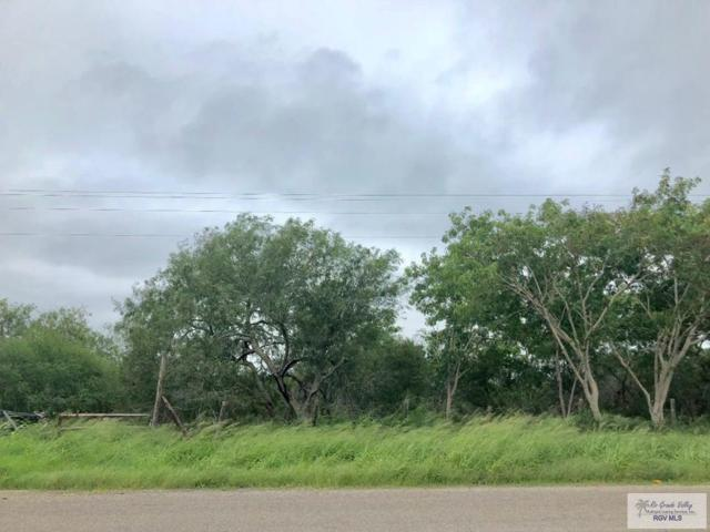 Lot 22 Fm 3069, Los Fresnos, TX 78566 (MLS #29714438) :: The Martinez Team