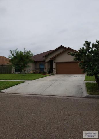210 White Oak Dr., Los Fresnos, TX 78566 (MLS #29714462) :: The Monica Benavides Team at Keller Williams Realty LRGV