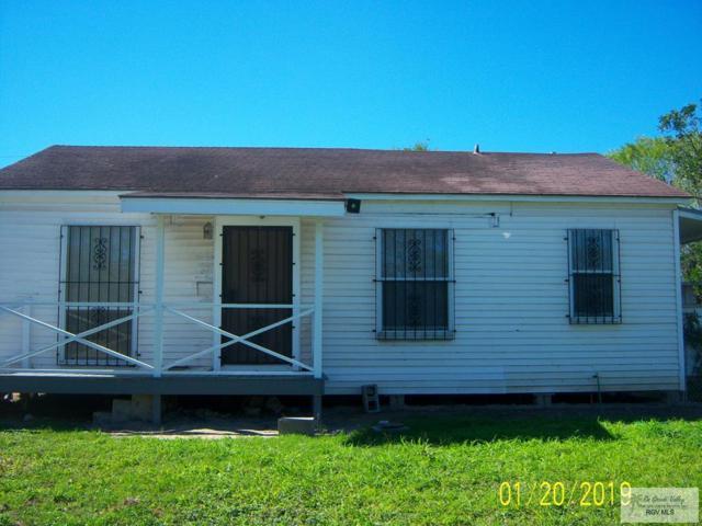 535 W Jefferson St., Brownsville, TX 78520 (MLS #29714756) :: The Martinez Team