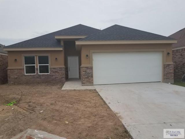 3222 Adams Landing Ave., Harlingen, TX 78555 (MLS #29714866) :: The Monica Benavides Team at Keller Williams Realty LRGV