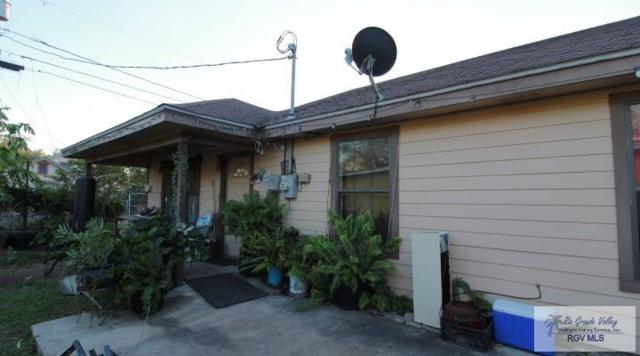 13361 Chapote, Lyford, TX 78569 (MLS #29715013) :: The Monica Benavides Team at Keller Williams Realty LRGV
