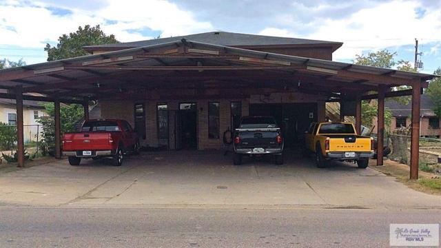 3047 Southmost Rd., Brownsville, TX 78521 (MLS #29715042) :: The Monica Benavides Team at Keller Williams Realty LRGV