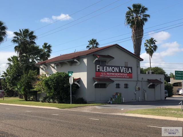 333 Ebony Ave., Brownsville, TX 78520 (MLS #29715141) :: The Monica Benavides Team at Keller Williams Realty LRGV