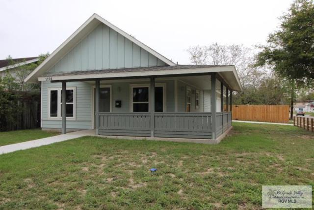 1104 W St Francis Ave., Brownsville, TX 78520 (MLS #29715187) :: The Martinez Team