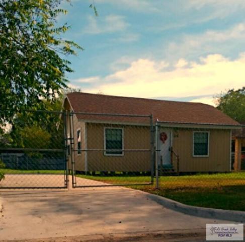 516 N K St., Harlingen, TX 78550 (MLS #29715282) :: The Martinez Team