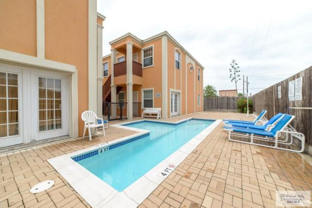 102 Capricorn Dr., South Padre Island, TX 78597 (MLS #29715295) :: The Martinez Team