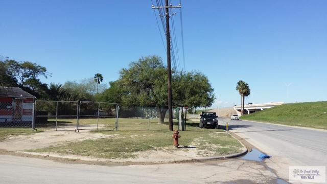 5721 S Frontage #1, Brownsville, TX 78520 (MLS #29715306) :: The Monica Benavides Team at Keller Williams Realty LRGV