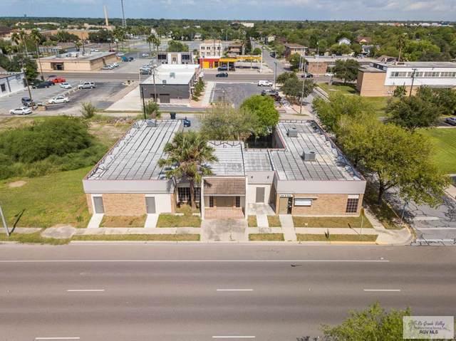 623 E Tyler Ave., Harlingen, TX 78550 (MLS #29715309) :: The MBTeam